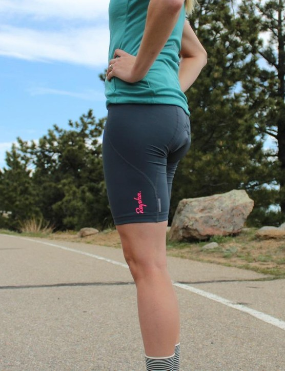 The women's Classic Shorts for those who don't like bibs