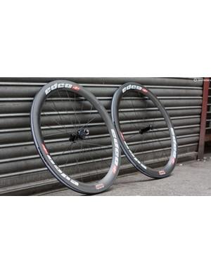 Edco Furka Aerosport wheels