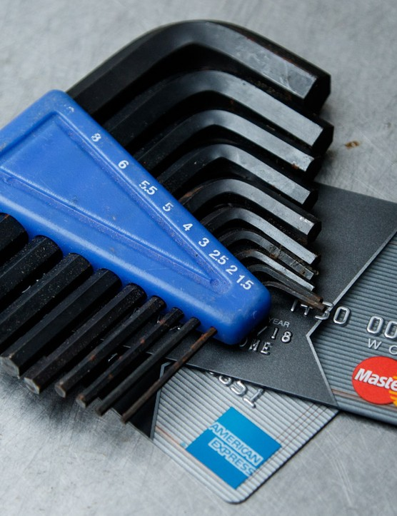 It's possible that saving money on tools will cost you in the long run