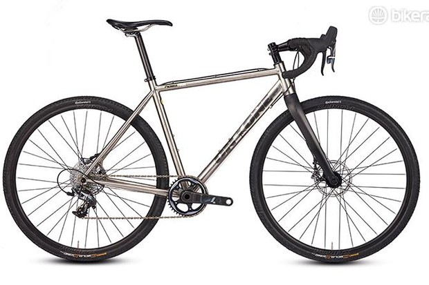 On-One Pickenflick SRAM CX1