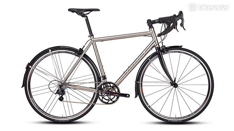 Tifosi Duro CK8 Veloce road bike