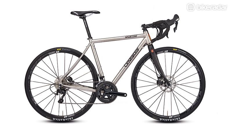 Lynskey's Sportive Disc road bike