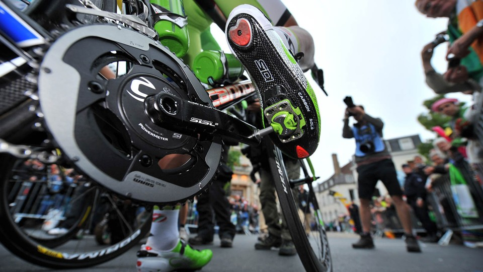f9e1c4ccb Don t be daunted — clipless pedals have plenty of advantages for both  roadies and