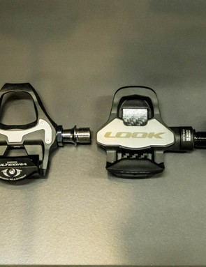 What pedal system do you use? Is it right for you?