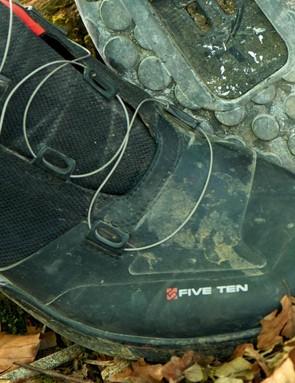 Five Ten Kestrel shoes