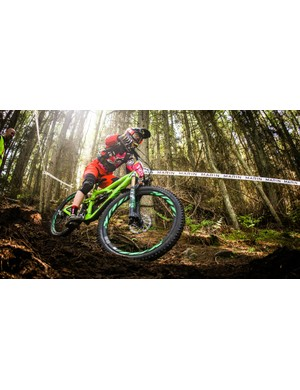 You'll come away from an enduro race much stronger and more confident