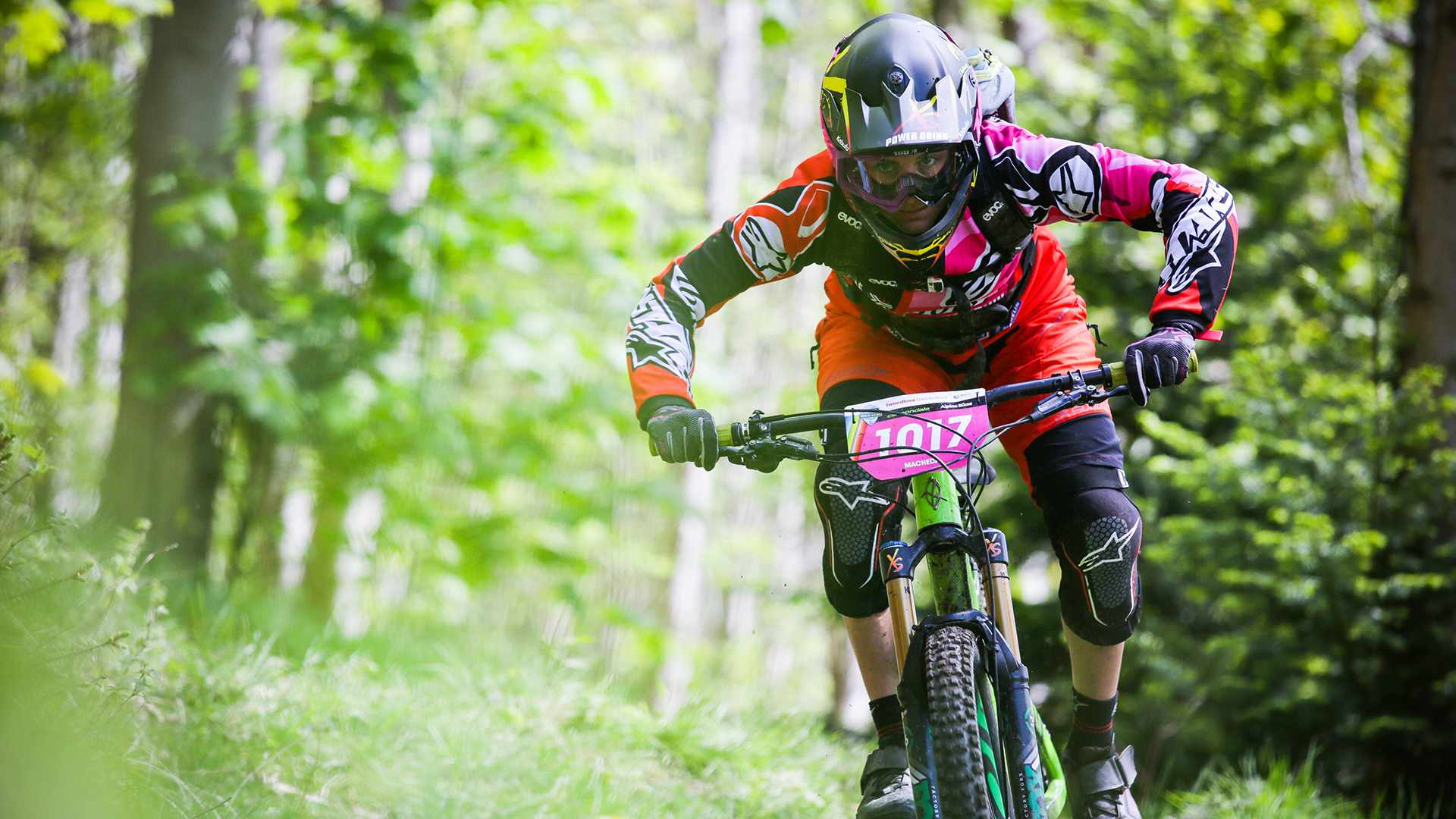 Here's why you should scratch that enduro itch