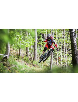 Enduro courses are the perfect place for you to hone your skills