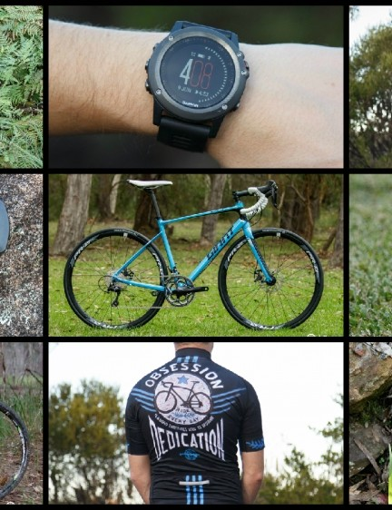 This week's best new road and mountain gear to land at our Sydney-based Australian offices