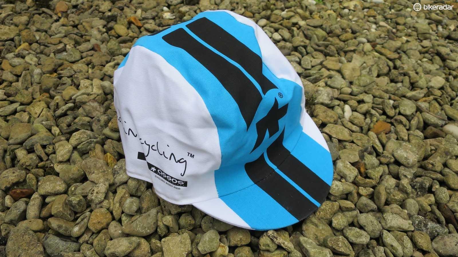Even the simple cotton cap gets a decent discount