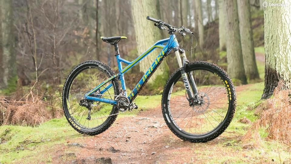 45f485c9eeb Mondraker Vantage RR - first ride - BikeRadar