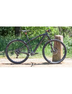 The Nine range is Felt's biggest with 12 bikes on offer