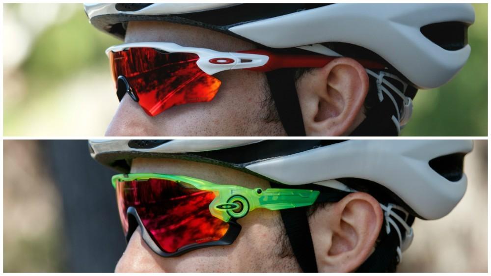 219b090c8ad Oakley Radar EV Path Prizm sunglasses - BikeRadar
