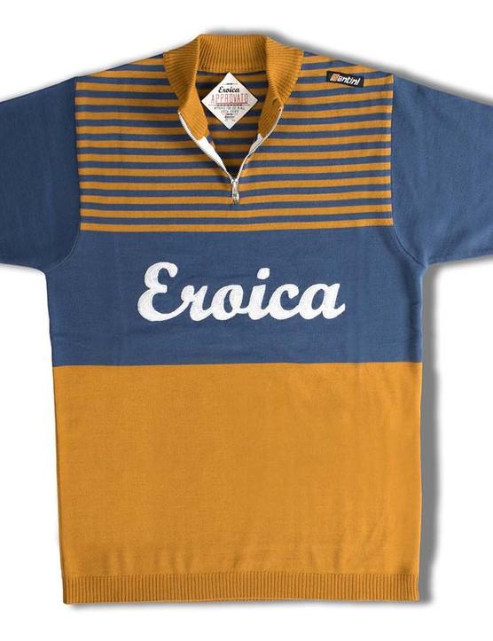 The Eroica California jersey – (£100 / €130)