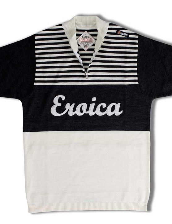 Eroica Hispania jersey (£100 / €130)