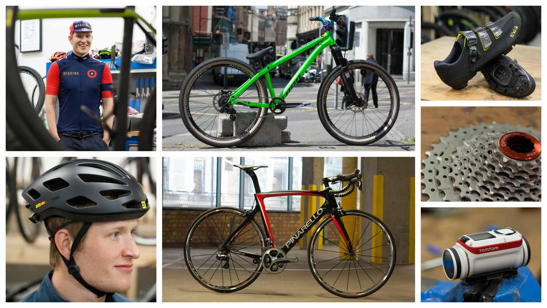 This week's best bike gear