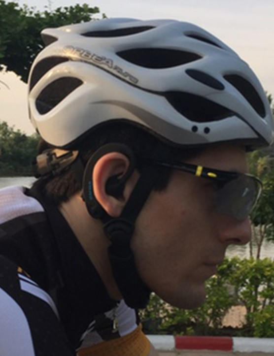 Kuaiwear is courting cyclists, runners, swimmers and triathletes