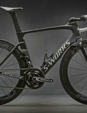 The 2016 Specialized S-Works Venge ViAS