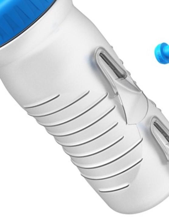 The Fabric Water Bottle mounts screw into standard water bottle bosses