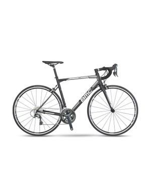 The Tiagra spec ALR01 is the first to see a full series drivetrain