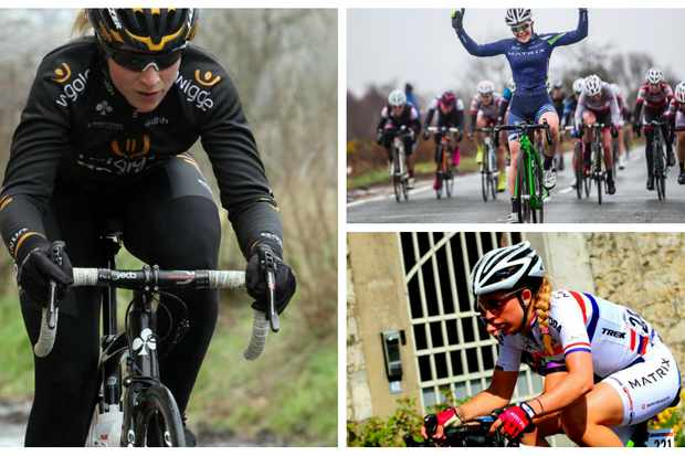 How are things changing for the pro women's peloton?