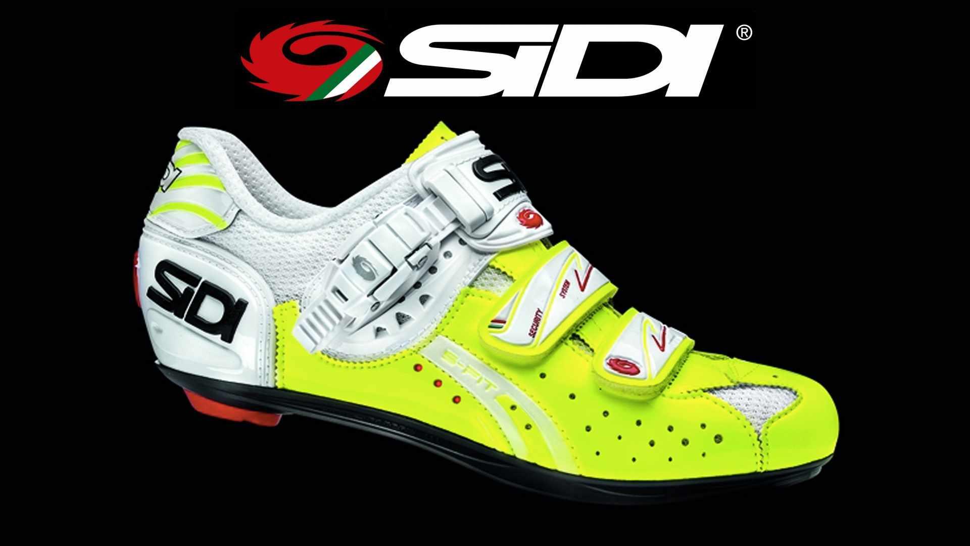 Sidi Sport has announced an exclusive UK distribution partnership with Saddleback Ltd
