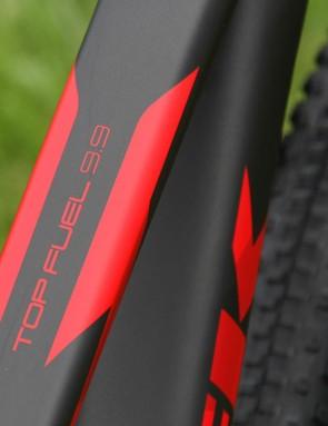 Call it a comeback: the Top Fuel 9.9 SL returns as Trek's premier cross-country race bike