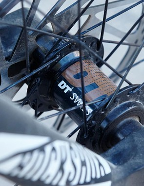 DT Swiss's 650b YT2020 hoops keep you rolling