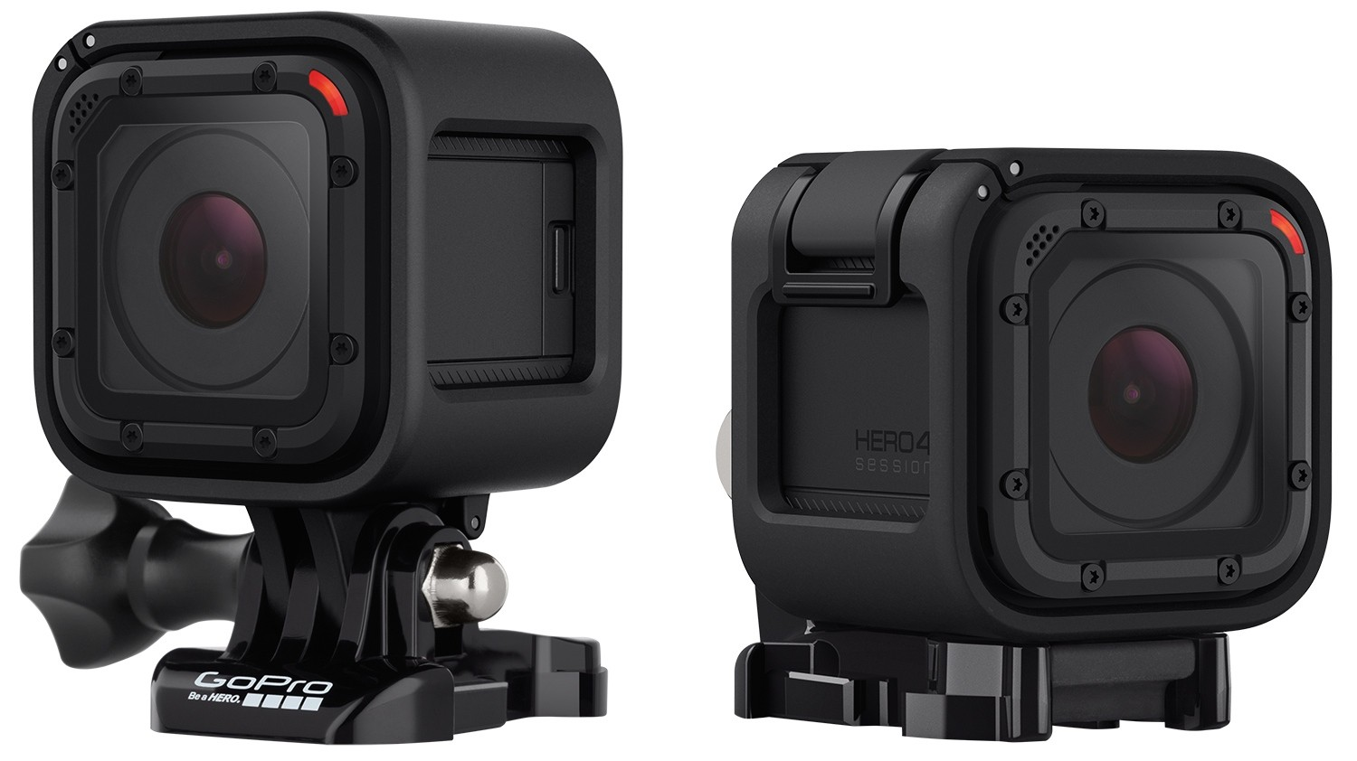 The new GoPro HERO4 Session