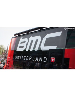 Where's BMC based, you ask? No idea, sorry