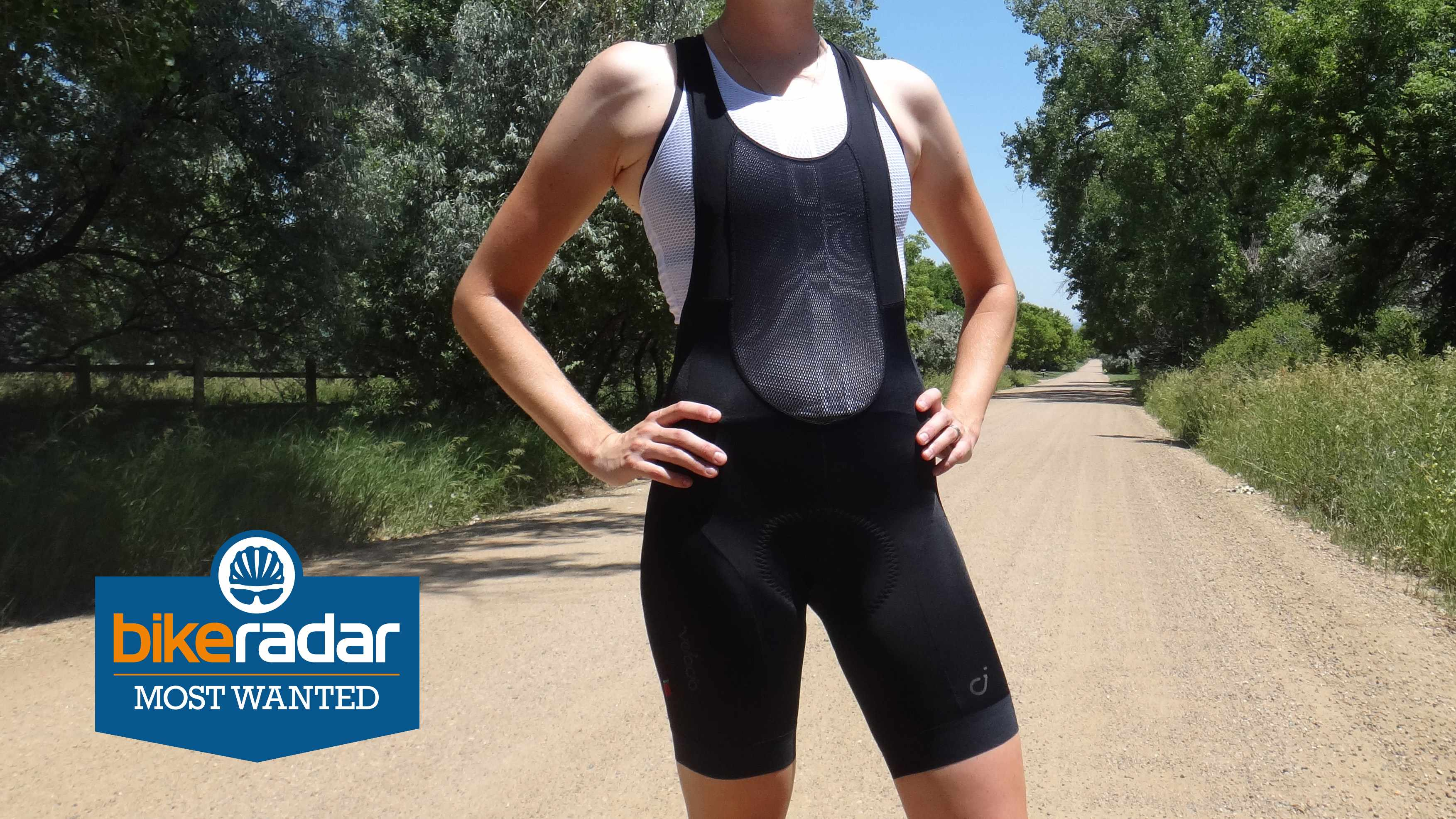 Function plus comfort landed the Velocio Superfly Bibs on top of our list