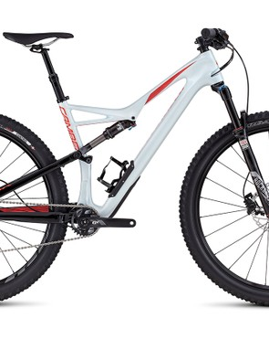 The 2016 Camber Comp Carbon 29