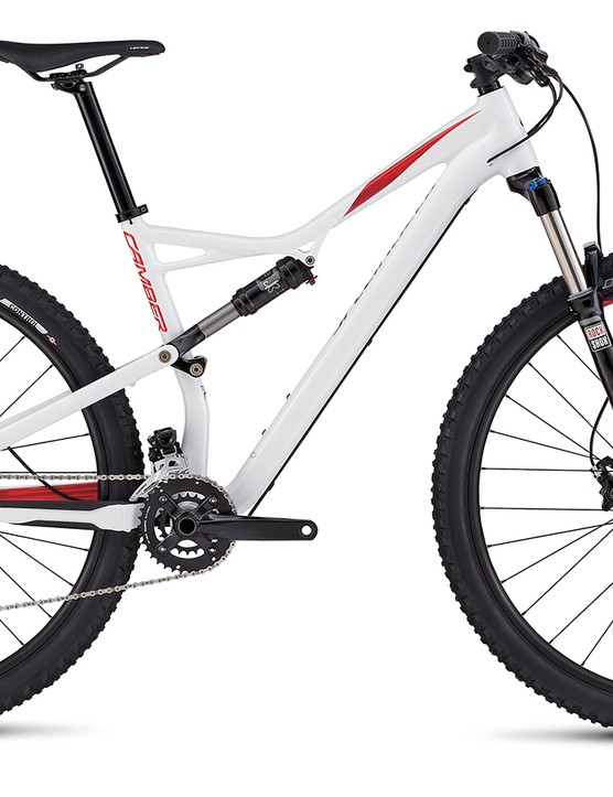 The 2016 Camber 29