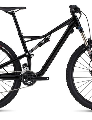 The 2016 Camber 650b