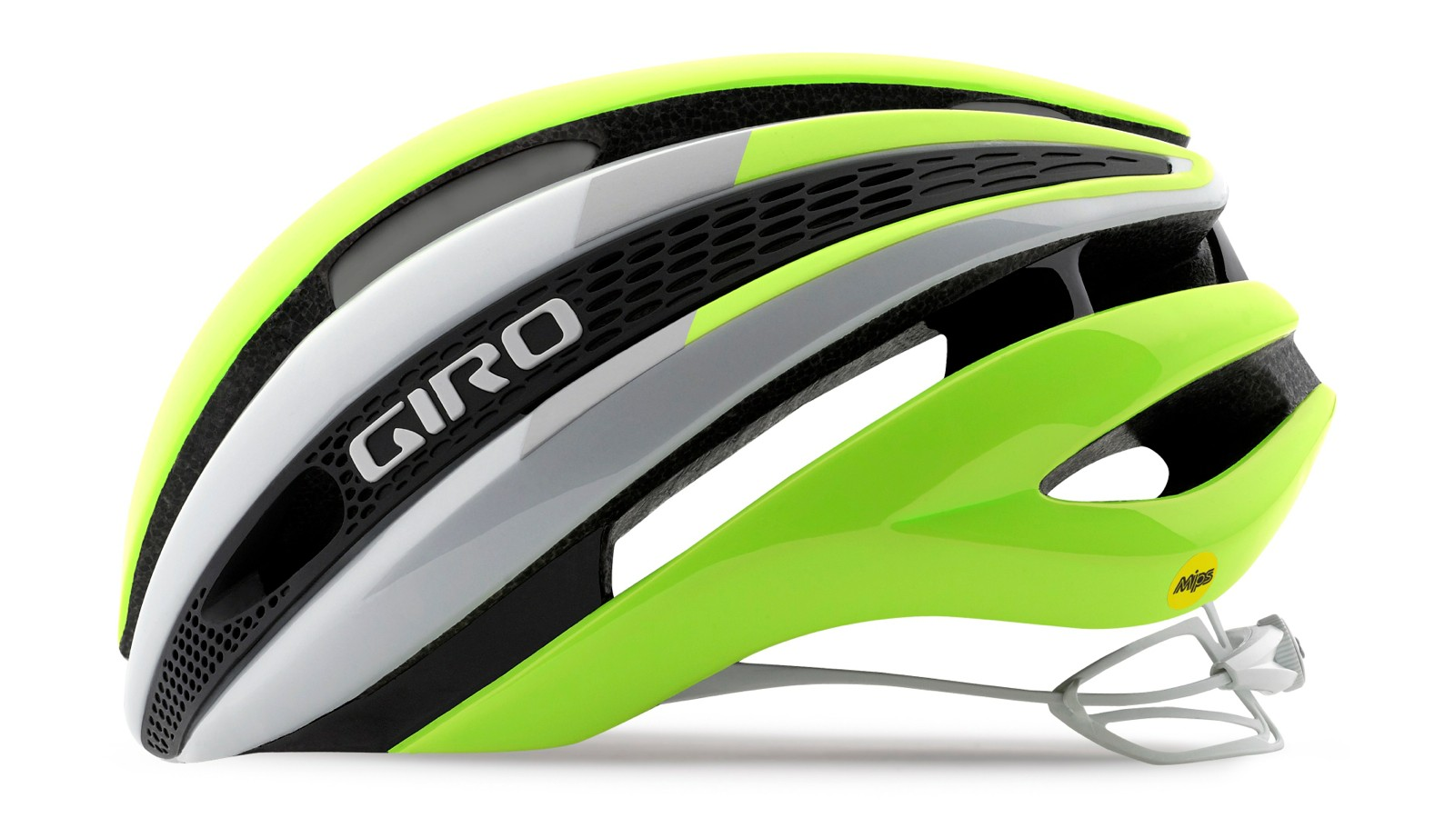 The new Giro Synthe MIPS will go on sale in August