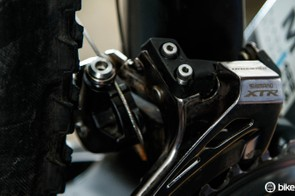 Those loose looking screws in your derailleurs are perfectly normal — even on Shimano's very best