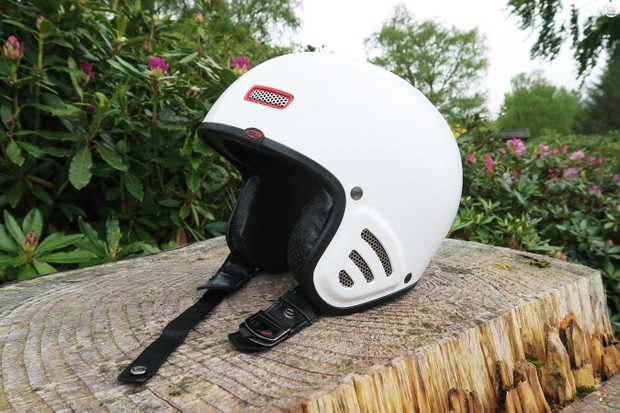Bell Full Flex pisspot helmet