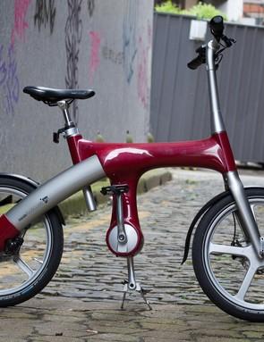 Mando Footloose e-bike