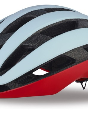 The Specialized Airnet blends retro styling with modern features