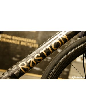 Not a brand you've heard before - Bastion Cycles is an Australian start-up of three automotive engineers with passion for cycling