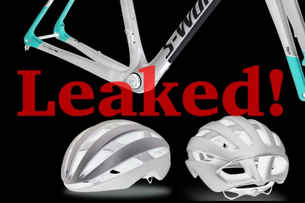 Whether it's a glitch a deliberate leak, Specialized's German website lists several noteworthy 2016 road bike products
