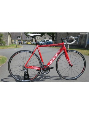 The Special Edition Pinerolo SE 0.3 gets full Tiagra for £750
