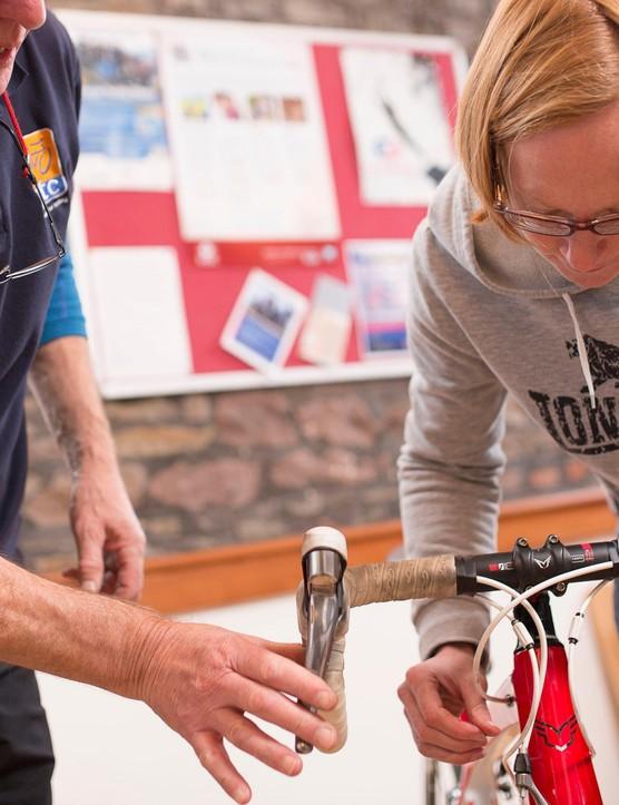 From unisex to female-friendly: 6 tweaks for better bike fit