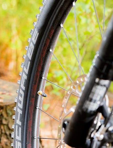 Schwalbe Nobby Nics are sketchy 'Performance' compound items