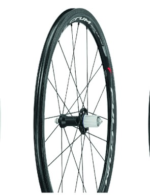 For 2016, Fulcrum updates its Racing Quattro wheels, expanding the range to three options including a carbon disc-brake version