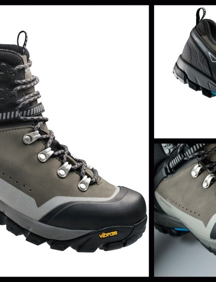 The XM9 (L) and XM7 (Top R) are new additions to the Tour range, and aimed at the off-road adventurer