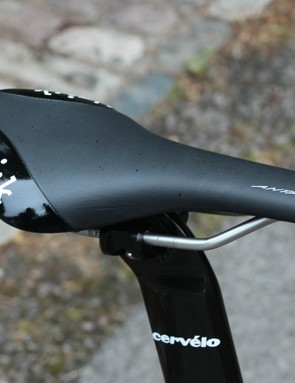 For long rides, the perch is critical. My favorite Fizik is the Aliante, but the Antares and I get along too