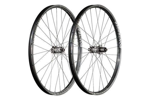 Bontrager Line Elite Wheelset