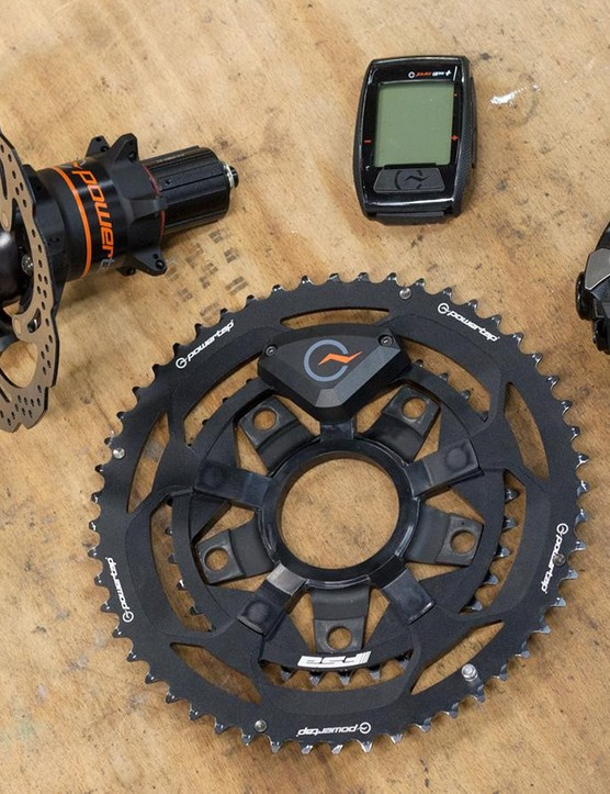 PowerTap is introducing a whole family of new power meters – more on which very soon