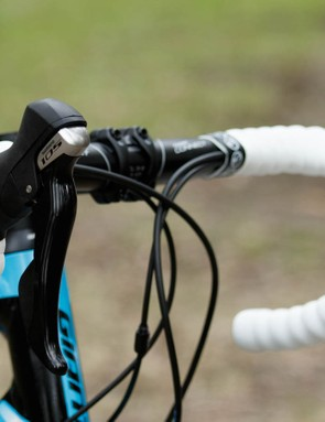 Many of the latest bikes are starting to come with sensible handlebar choices. That said, if your bike is from a few years ago, there's a good chance you can do better